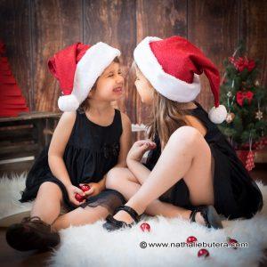 Minis séances de Noël