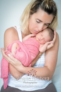 Séance photo nouveau-né à Marseille