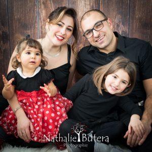 Séance photo Ventre Rond, Nouveau-né, Enfant, Famille