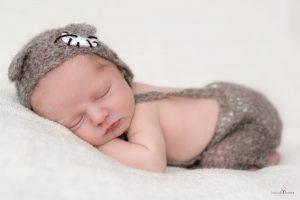 5 bonnes raisons de faire une séance photo nouveau-né