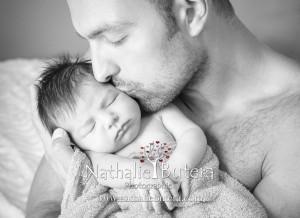 Séance photo nouveau-né à Aix en Provence