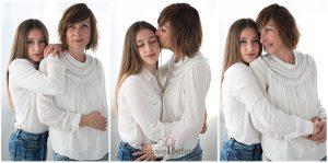 Séance Photo Famille – Portrait Mère et Fille