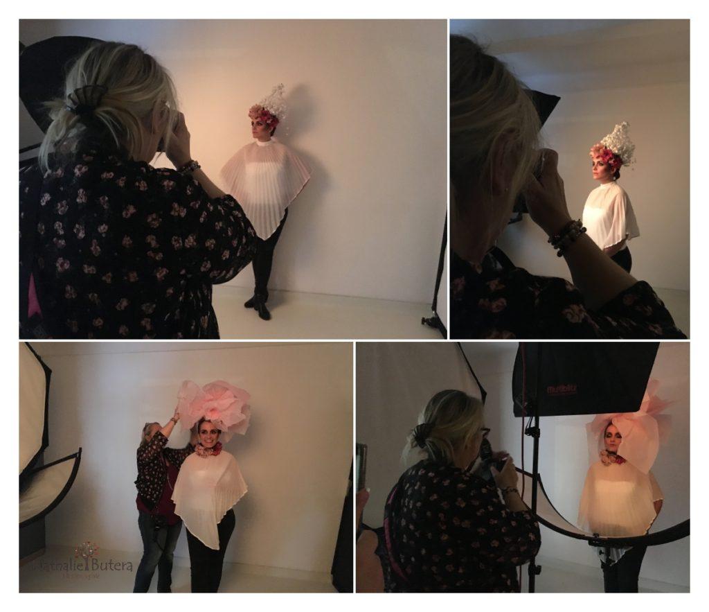 Workshop Portrait Créatif - Sylvie Leizer