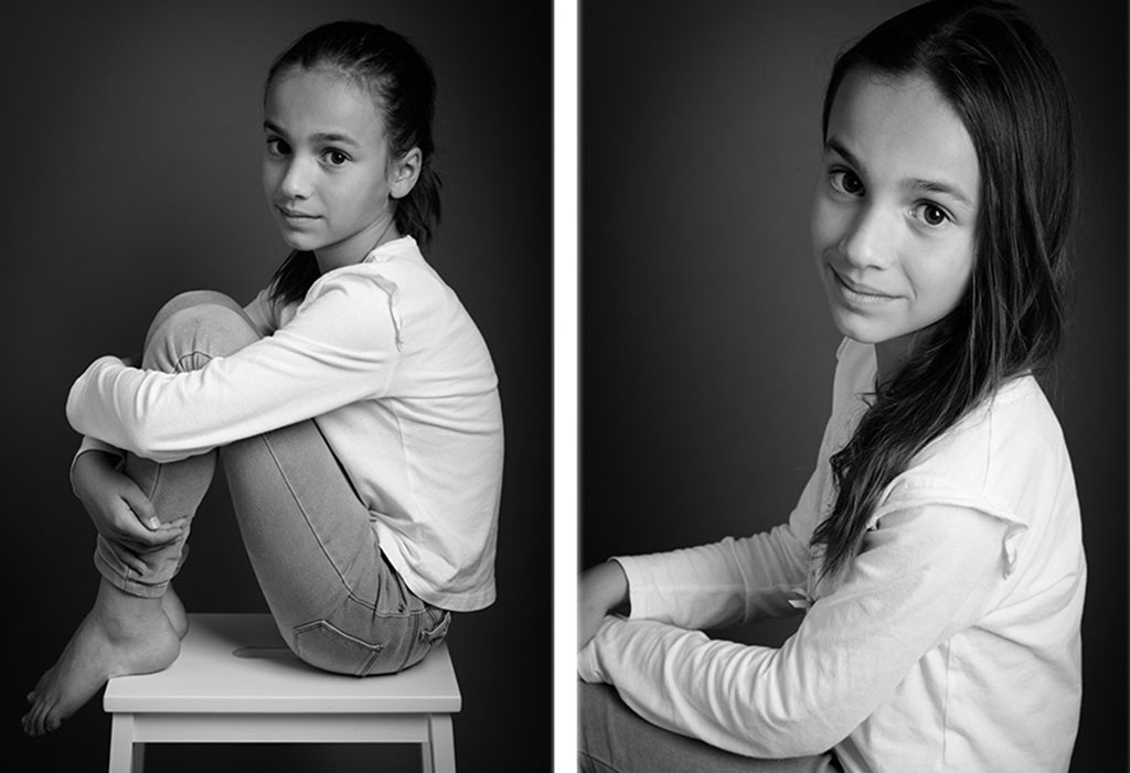Photo enfant et adolescent - Nathalie Butera Photographie