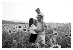 Séance photo Famille en Extérieur à Pertuis