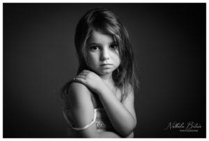 Réaliser un Portrait Créatif de votre Enfant