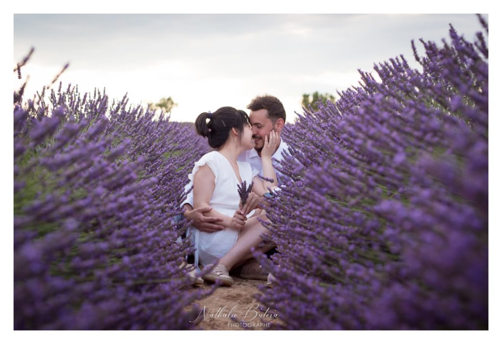 Séance-photo-couple-engagement- Nathalie Butera Photographie